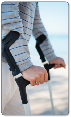 meniscus repair protocol